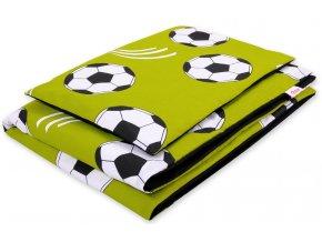 fotbal zelená 1