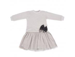 myška šaty