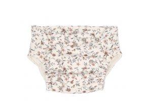 Látkové kalhotky + plenky - Louka