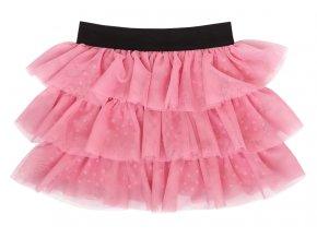 puntíčky sukně tutu