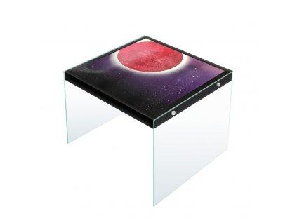 Red moon CTVEREC 3D