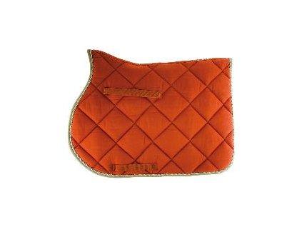 plstenka Lami-Cell elegance červená jazdecké potreby nz