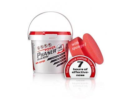 Repelent Leovet Power Phaser gel jazdecké potreby nz