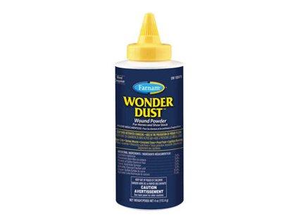 púder na ošetrenie rán Farnam Wonder Dust jazdecké potreby nz