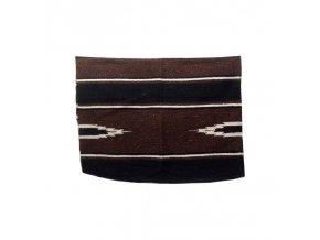 navajo tenká deka