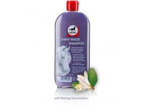 Šampón pre biele kone