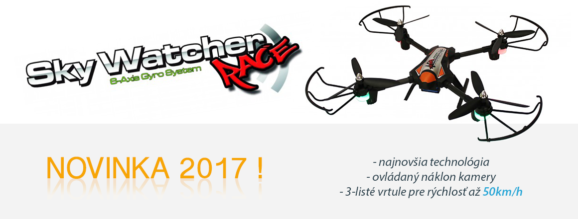 SkyWatcher 9180 RACE