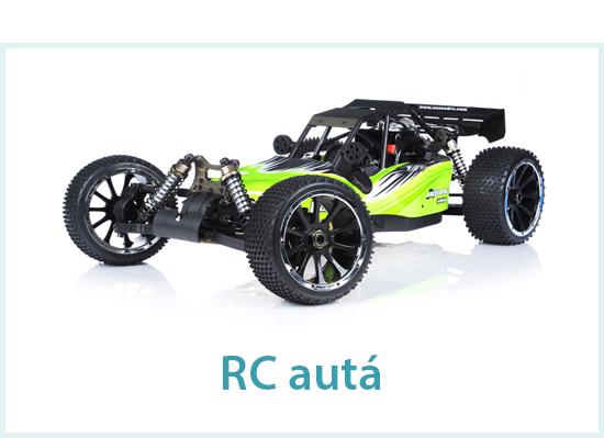 RC autá