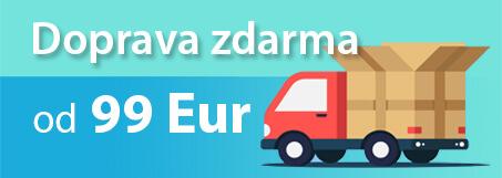 Doprava zdarma na všetky rc modely od 99 Eur