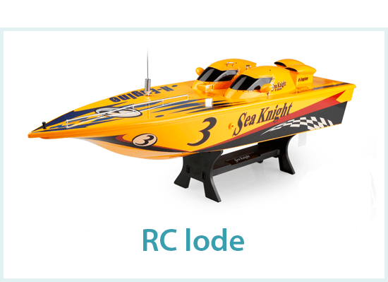 RC lode