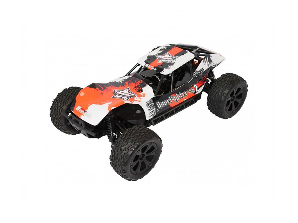 Truggy rc auta