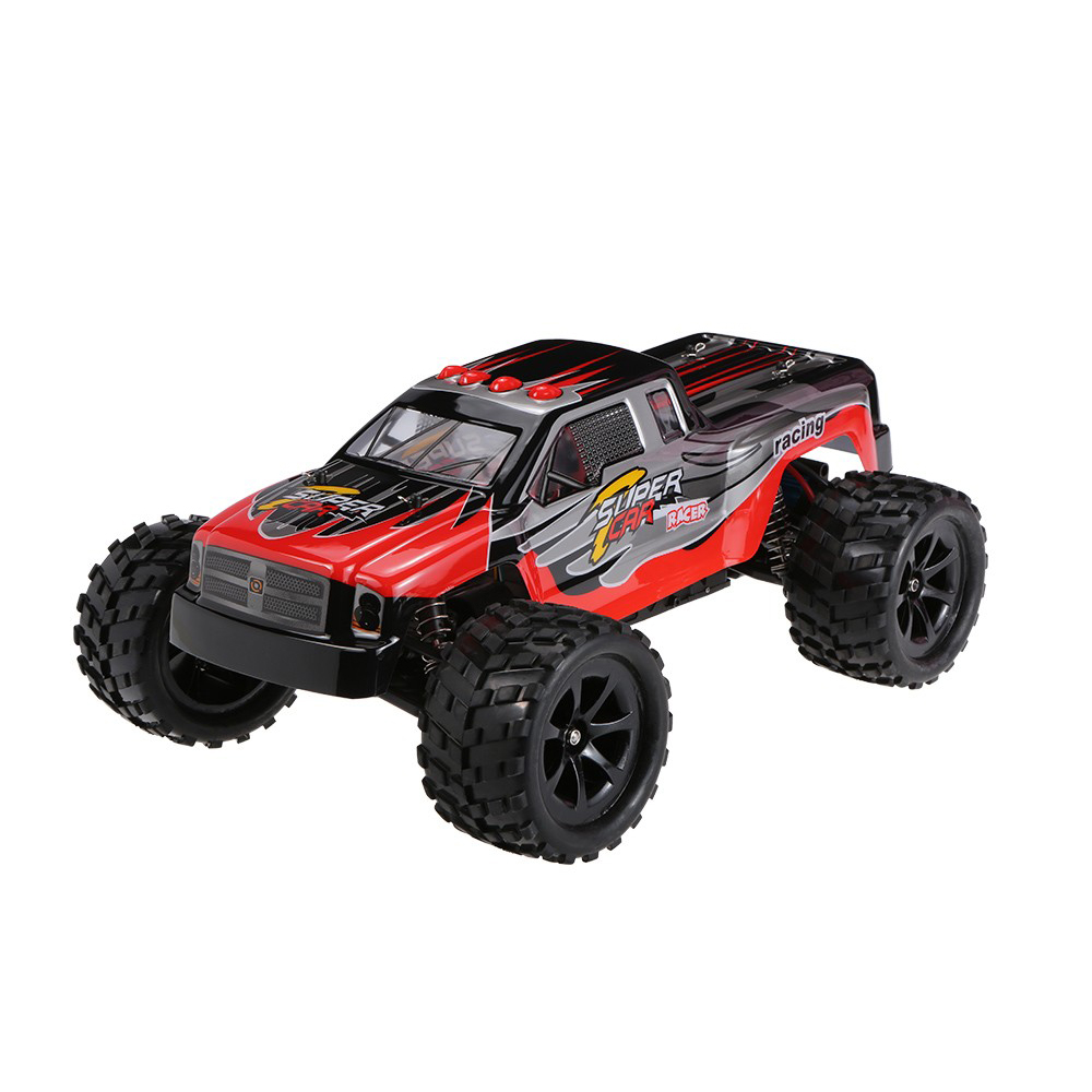 Monster Truck rc auta