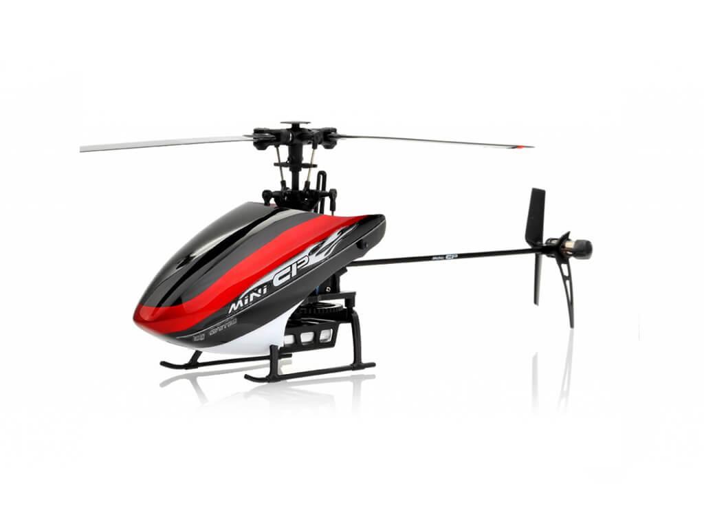 RC vrtulník 6-kanál