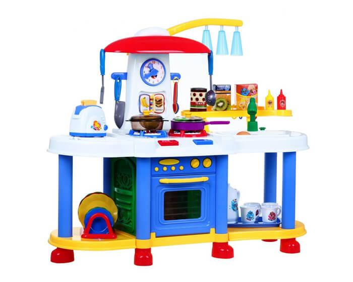 Detské kuchynky a doplnky