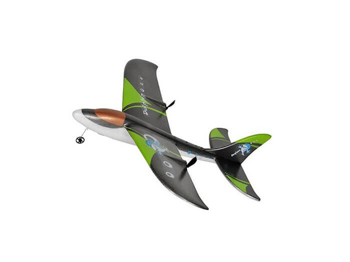 RC lietadlá pre začiatočníkov