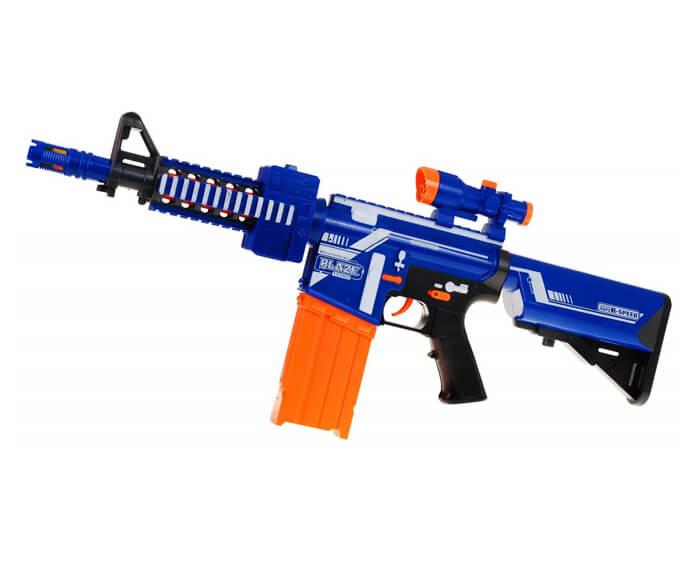 Detské zbrane