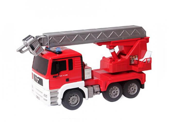 RC hasiči