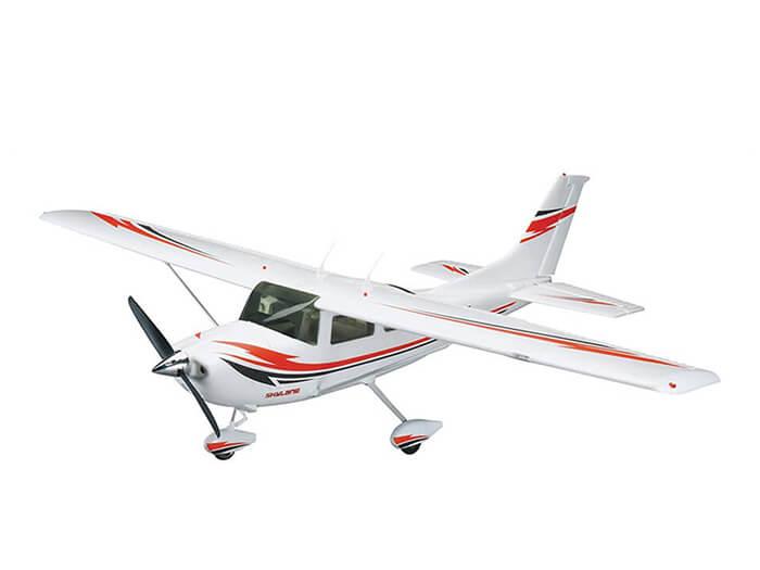 RC lietadlá