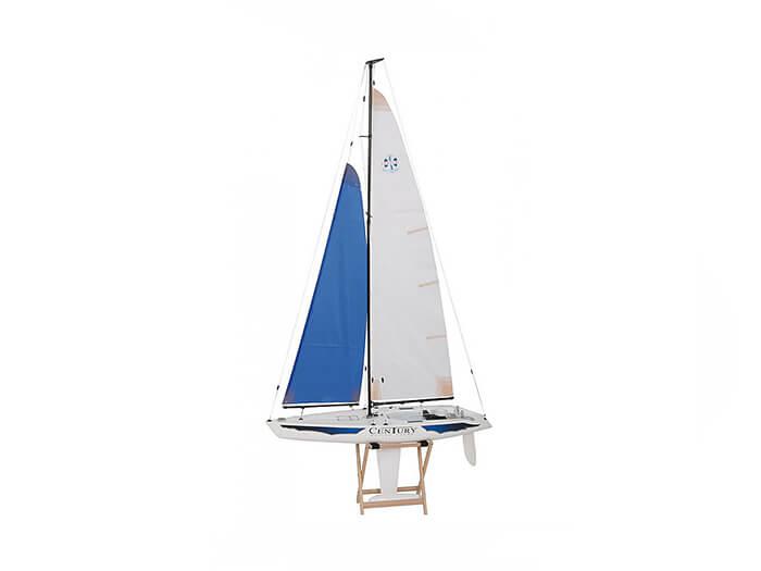RC plachetnice, jachty