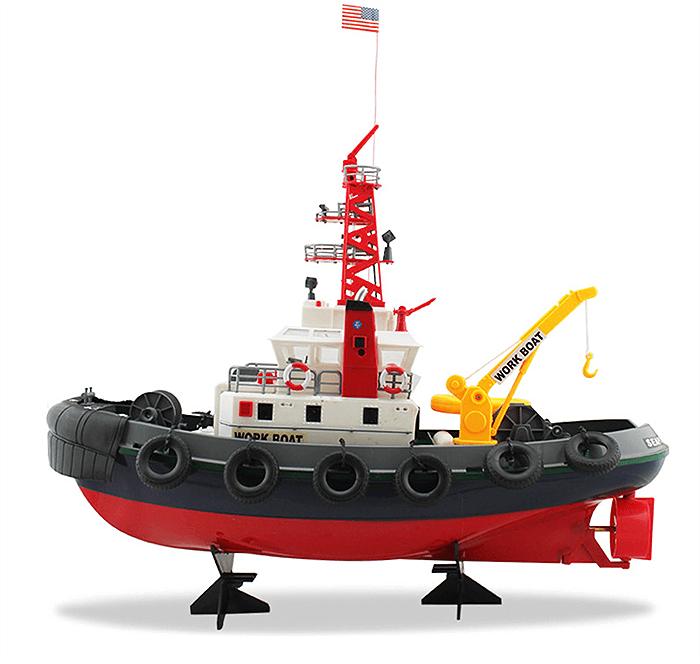 RC lode hasičské