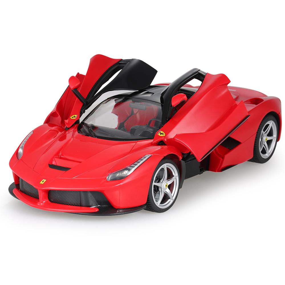 Licencované autá na dialkové ovládanie