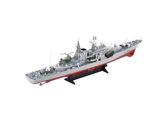 RC lode vojenské