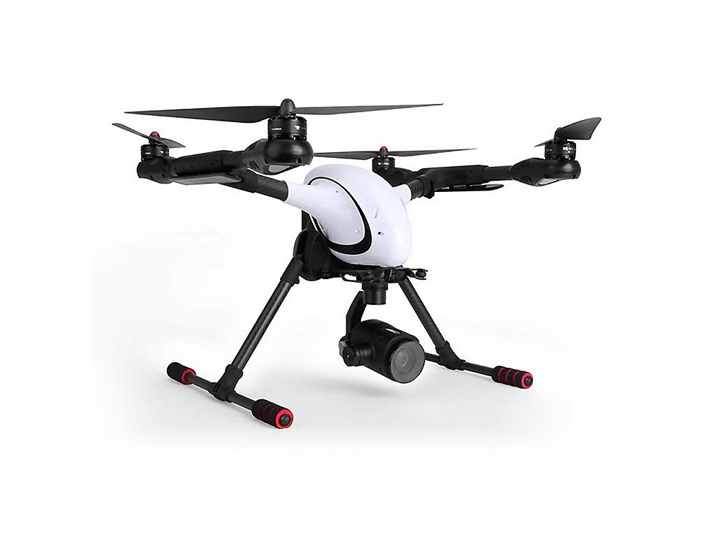 RC drony profesionálne