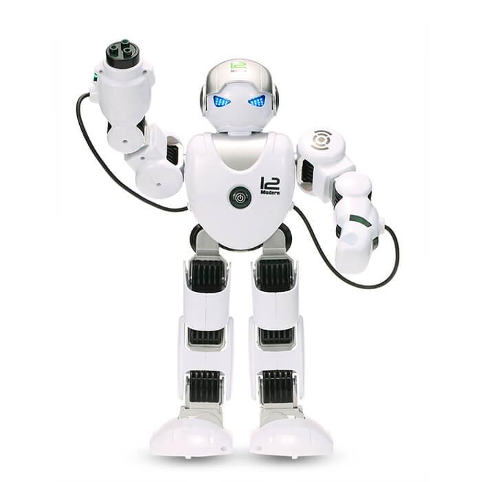 RC robot na dialkové ovládanie