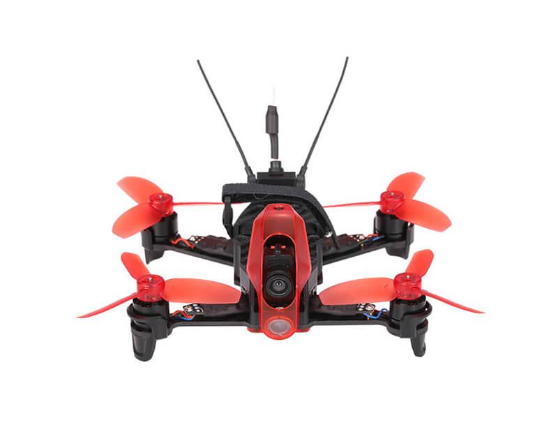 RC závodné drony