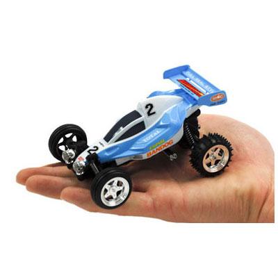 Mini autá na dialkové ovládanie