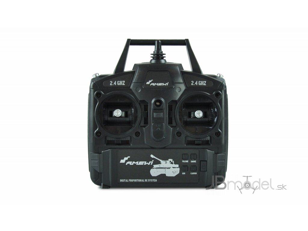 RC tank T72 1:16