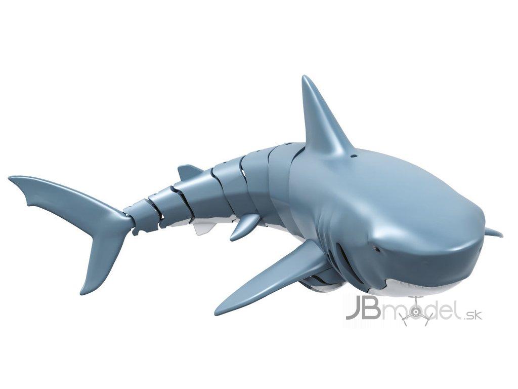 RC mini žralok RTR 1:1