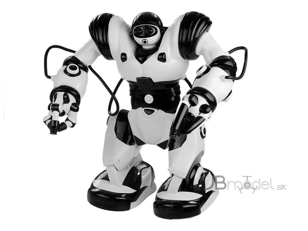 RC robot ROBOMAN RTR 1:1
