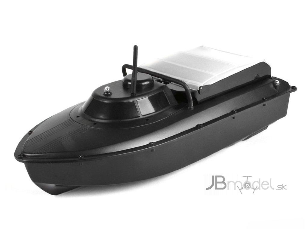 Zavážacia loďka JABO V3 na diaľkové ovládanie