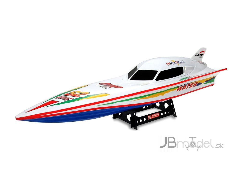 RC čln Wing speed 7000