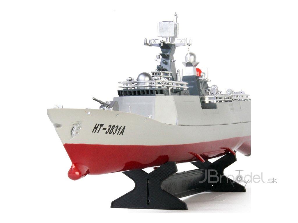 Fregata typu 054A 1:275 - na diaľkové ovládanie