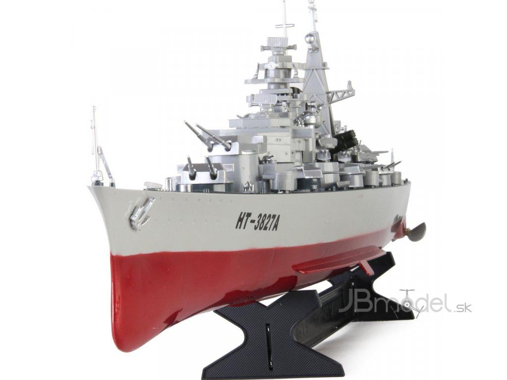 German Bismarck - bojová loď 1:360