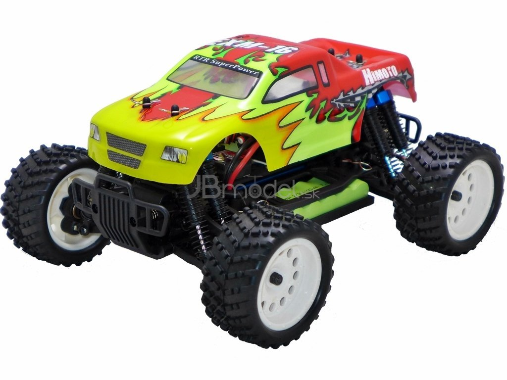 HSP EXM-16 Kidking 1/16 RTR