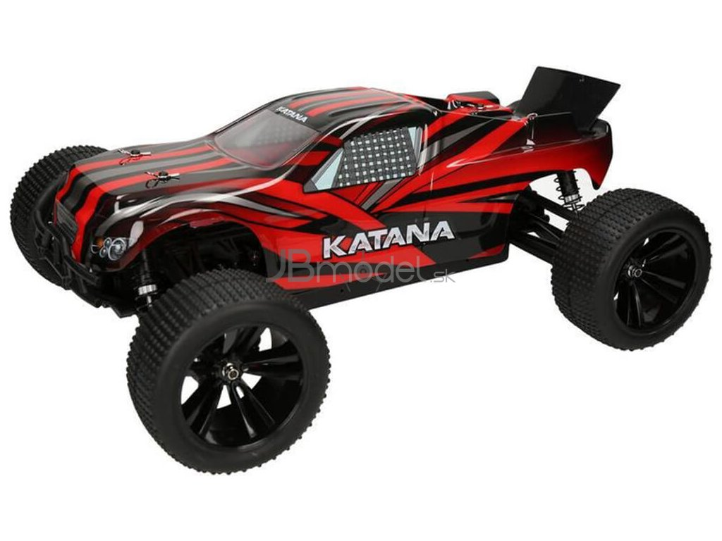 Himoto Katana Brushless Off Road Truggy RTR 2,4 Ghz