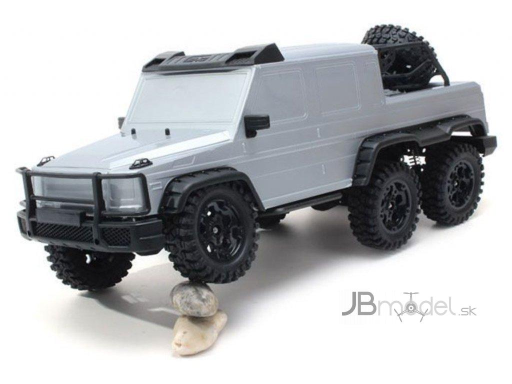Crawler Surpass Wild 6 WD RTR 1:10 AMG 6x6
