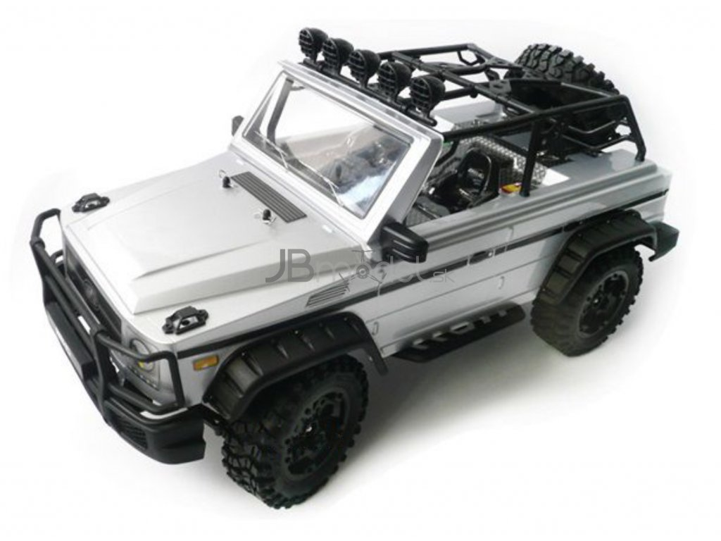 RC auto crawler Surpass G63 AMG 4x4 RTR 1:10  + Doprava zdarma