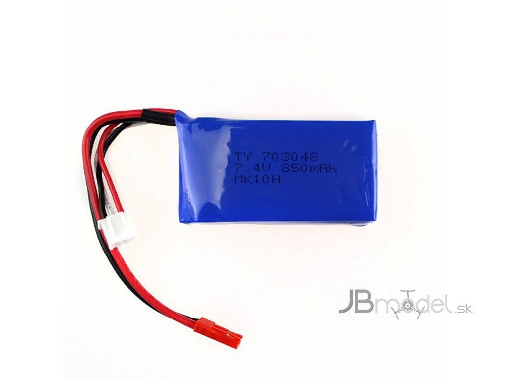 Náhradný akumulátor 7,4v 780mAh - Skywatcher (9115,9105)