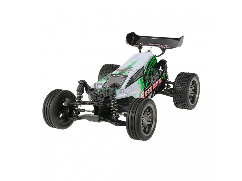 Monster Tronic BUGGY EXTREME 2WD 2.4Ghz