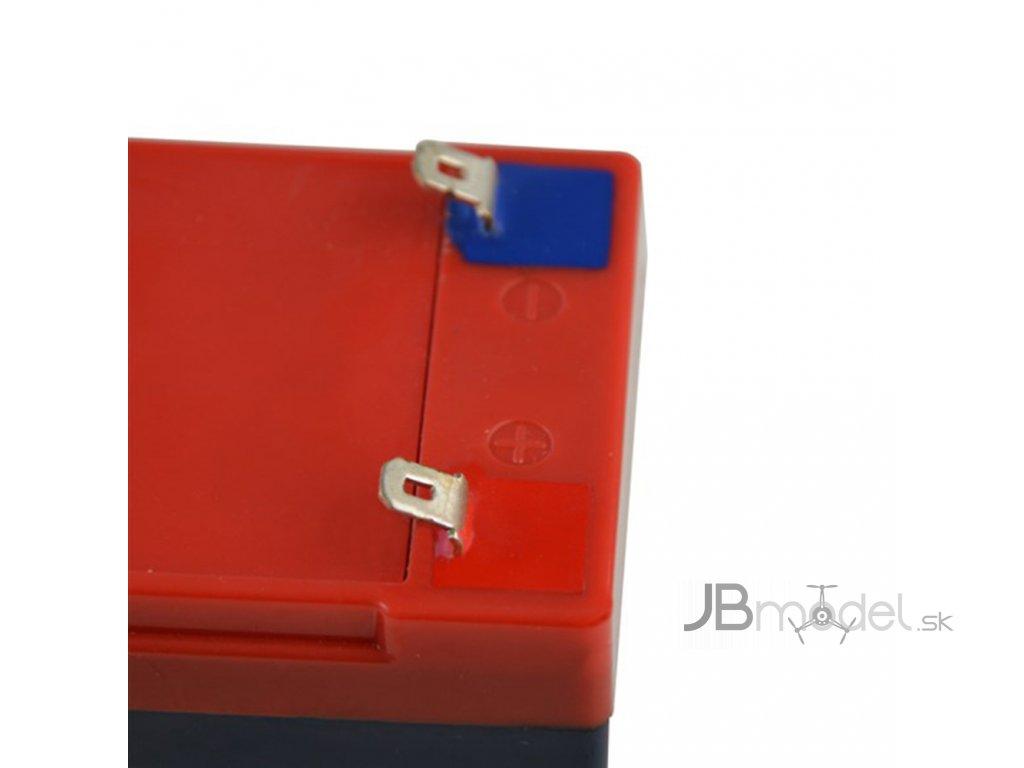 Náhradná batéria pre elektrické autíčka 12v / 7AH