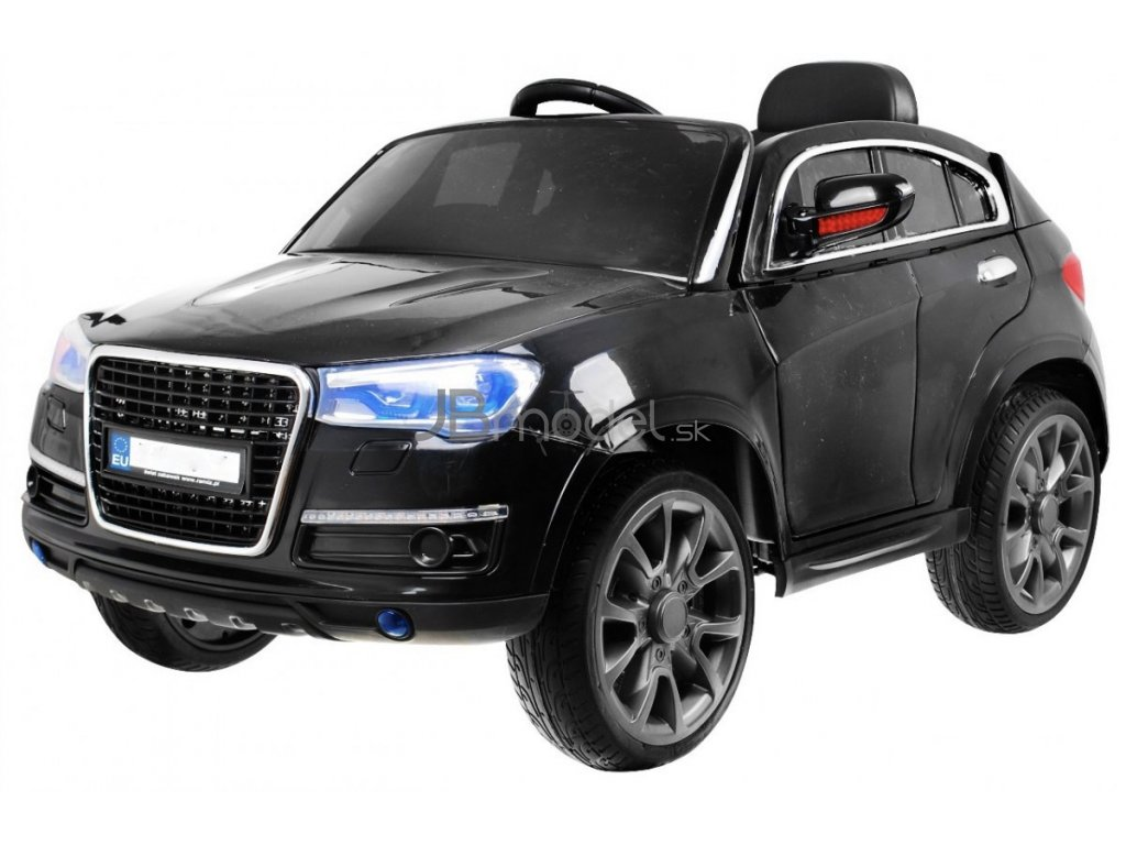 Elektrické autíčko SUV Crossover typu AUDI 12V