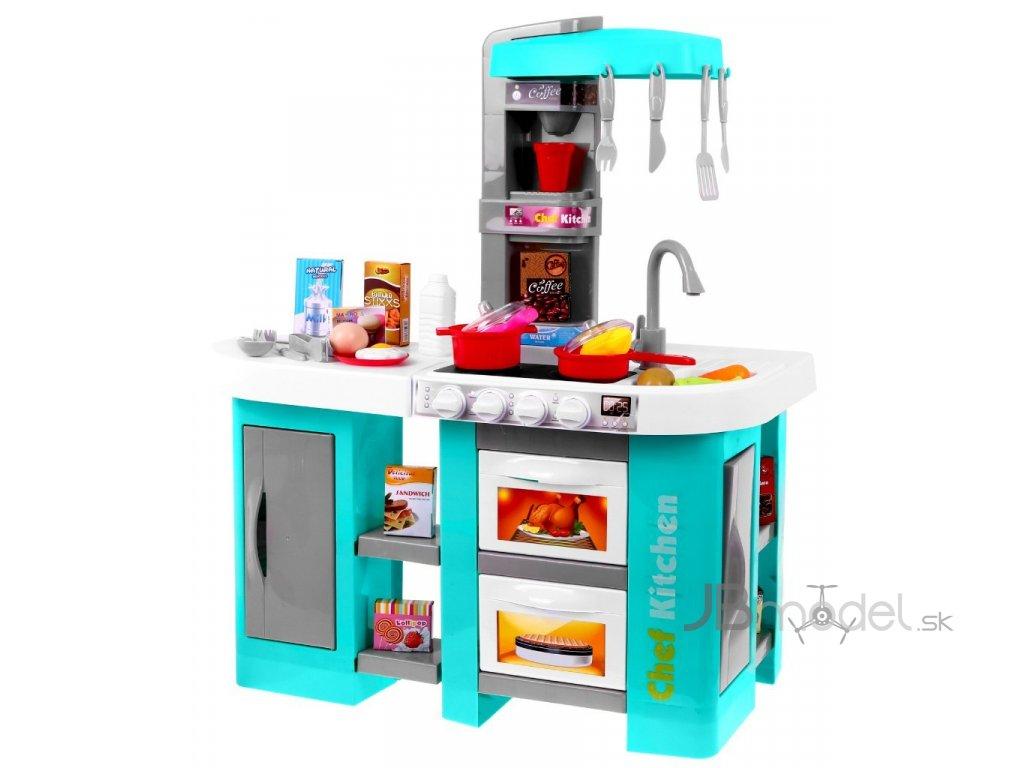 Kuchynka pre deti + tečúca voda