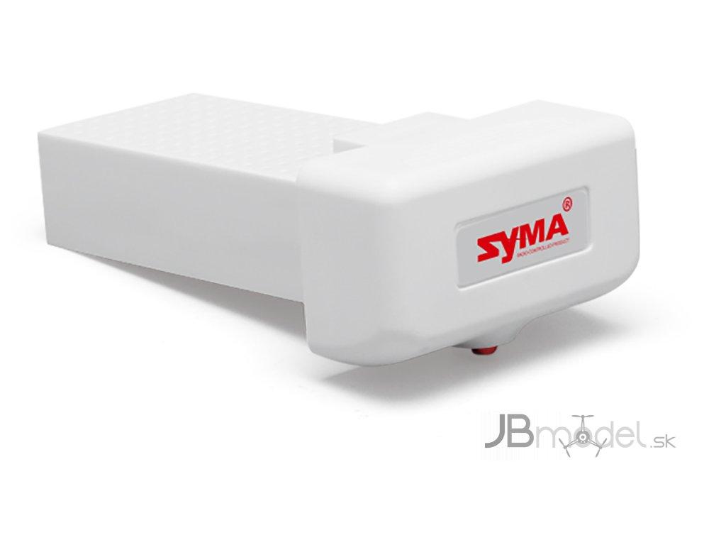 Náhradný akumulátor X8PRO GPS