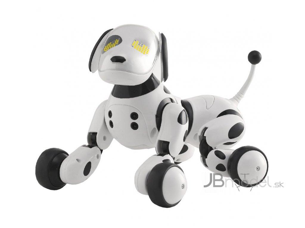 RC smart dog - robotický inteligentný pes na diaľkové ovládanie