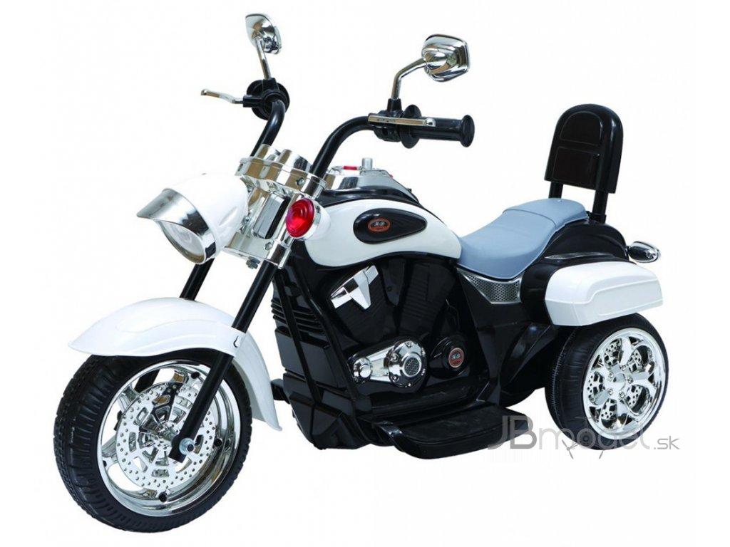Elektrická motorka CHOPPER C1501 6V