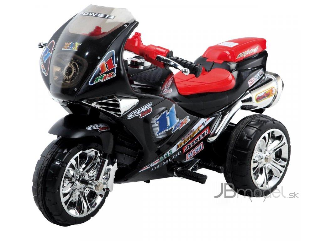 Detská elektrická motorka RR1000 6V